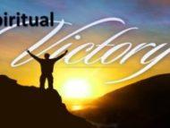 3 Steps to Spiritual Victory
