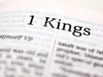 1 Kings 2