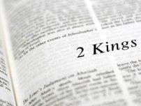 2 Kings 13