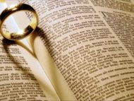 Divorced people of Yahweh