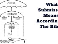 What Submission Means According to the Bible