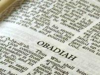 Obadiah 1