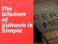 How To Get True Wisdom