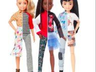 Transgender dolls, nothing new under the sun