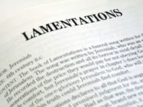 Lamentations 5