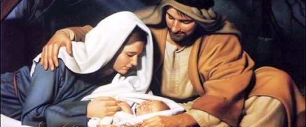 If it was a virgin birth how is Yeshua in the line of David?