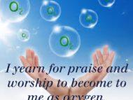 Trusting Yahweh