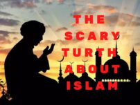 The Scary Truth about Islam from a former muslim