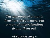 Taking Risks for Yahweh