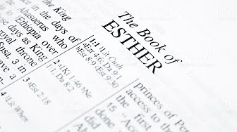 Esther 10 Daily Bible Reading with Paul Nison
