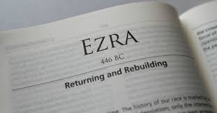 Ezra 10 Daily Bible Reading with Paul Nison