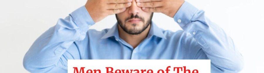 Men Beware of The Proverbs 5 Woman