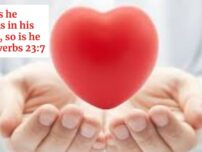 The Health of Our Heart and Yahweh's Word