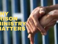 Why Prison Ministry Matters