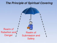 The Spiritual Covering of Modesty