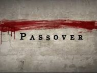 The Great Sabbath Before Passover