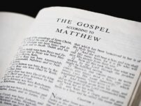 Matthew 26 Daily Bible Reading with Paul Nison