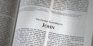 John 21 Daily Bible Reading with Paul Nison
