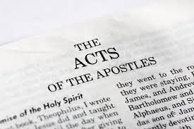 Acts 15 Daily Bible Reading with Paul Nison