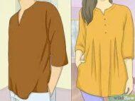 The Way Christians Dress