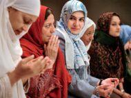 Why Do Christian Women Say Don't Dress Like A Muslim
