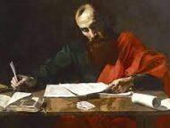 Did The Apostle Paul Teach Over Torah?