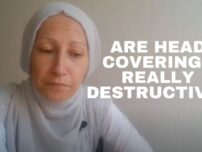 Are Head Coverings Really Destructive?