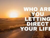 Is God Directing Your Life?