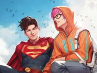New Superman comes out as bisexual