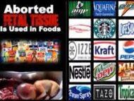 Aborted Fetal Cells and Spiritual Warfare