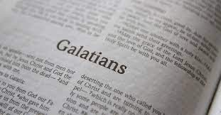 Galatians 6 Daily Bible Reading with Paul Nison