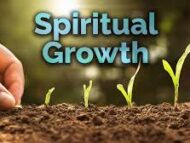 Bible Discussion: Churches Are Not Focused on Spiritual Growth